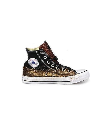 SneakerAmazon Limited Ltd Canvas Star Converse Glitter EdAll Hi 3R4jS5AcLq