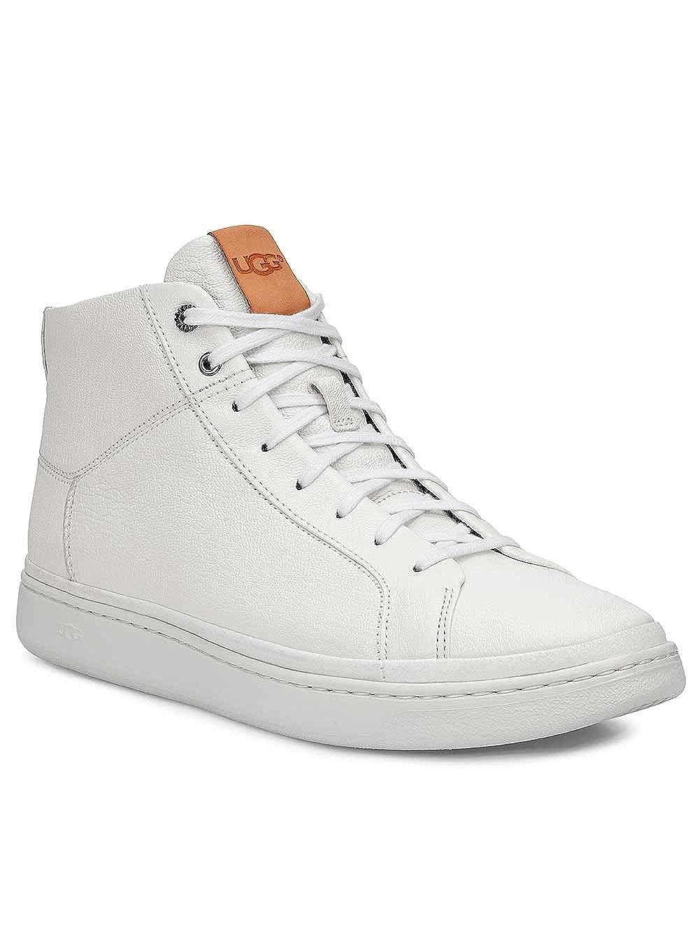 25d6c3c9688 UGG Men's Cali Lace High Sneaker