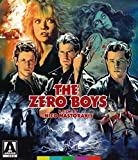 The Zero Boys (2-Disc Special Edition) [Blu-ray + DVD]