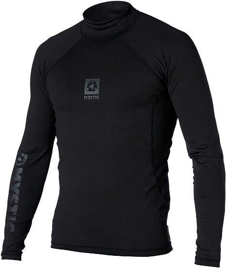 Mystic 2014 140070 Bipoly - Camiseta térmica para hombre: Amazon ...