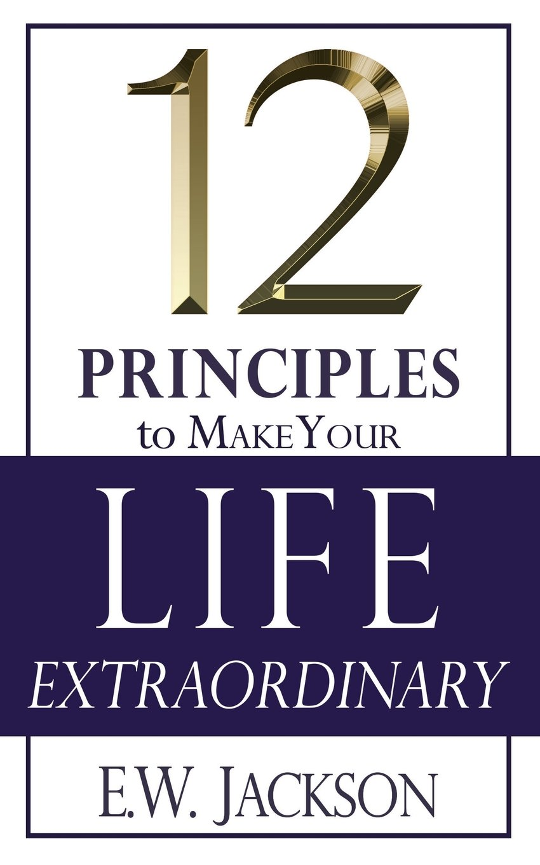12 Principles to Make Your Life Extraordinary PDF ePub ebook