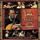 Obrigado Brazil: Live in Concert