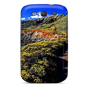 For Galaxy S3 Case - Protective Case For Chenzong Case