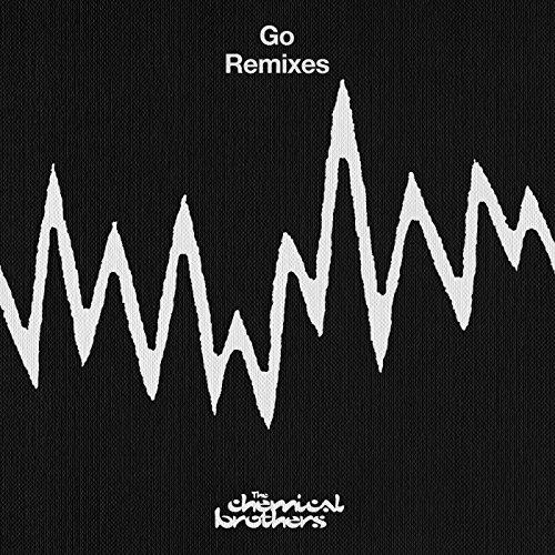 Go (Remixes) [Explicit]