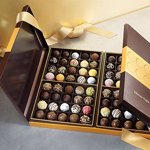 Godiva Chocolatier Ultimate Truffle Gift Collection Set