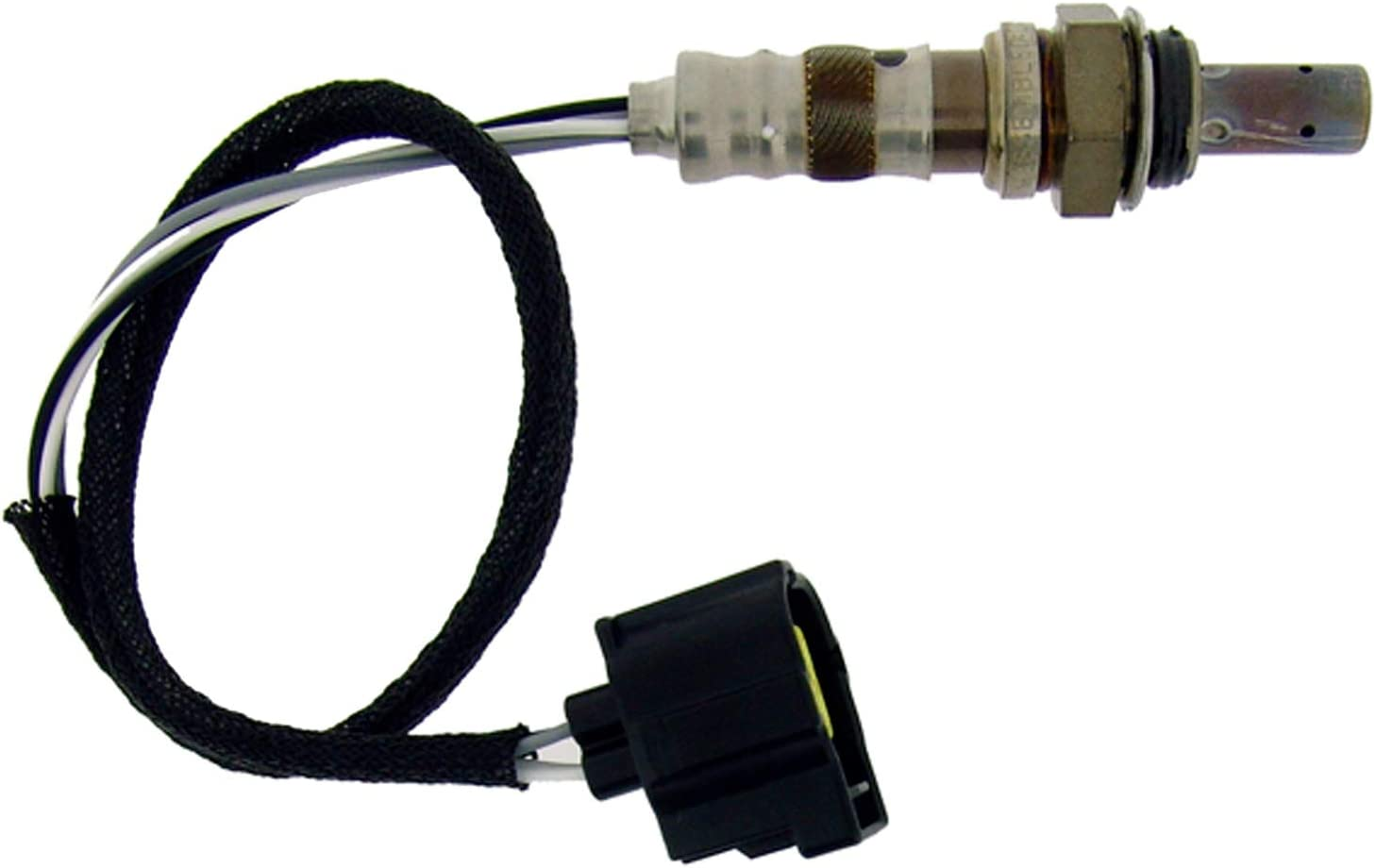 Oxygen Sensor-Direct Fit NGK 23139