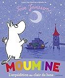 Moumine, l'expédition au clair de lune