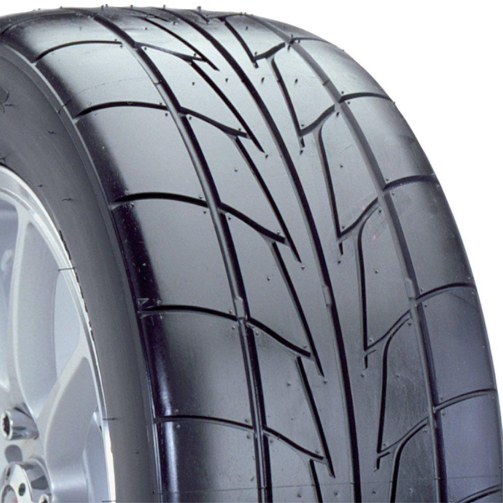 Nitto NT555R Drag High Performance Tire - 335/30R18  102Z
