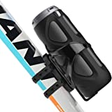 Avantree Cyclone Portable Bluetooth 5.0 Bike Speaker with Bicycle Mount & SD Card Slot, 10W Powerful Enhanced Bass & Wireless