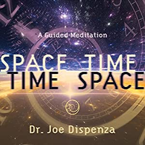 Space-Time, Time-Space: A Guided Mediation