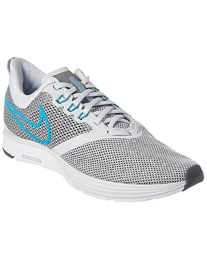 77bd1b3a6848 Nike Men s Zoom Strike Running Shoes  Amazon.co.uk  Sports   Outdoors