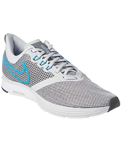 d8aca9d74a11d Nike Men s Zoom Strike Running Shoes  Amazon.co.uk  Sports   Outdoors