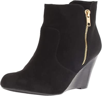 Report Womens Grayson Ankle Boot
