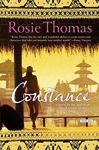 Constance: A Novel - Rosie Thomas
