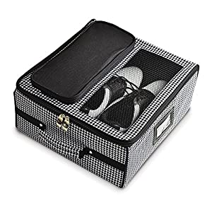 Houndstooth Golf Trunk Organizer by Italian Charms Bracelets INC