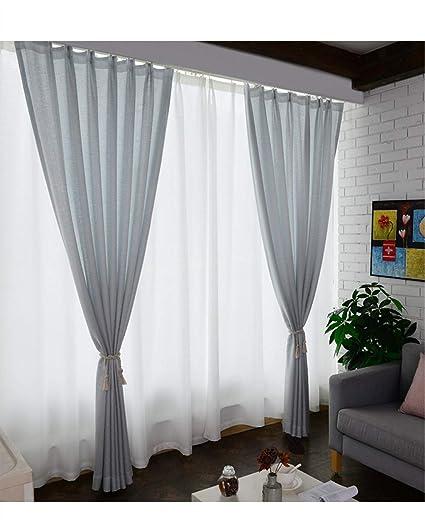 Vorhänge Für Schlafzimmer