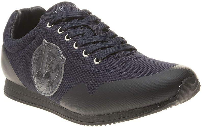 VERSACE JEANS COUTURE Shoes, Chaussures de Gymnastique Homme