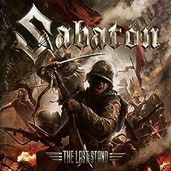 SABATON - LAST STAND - CD