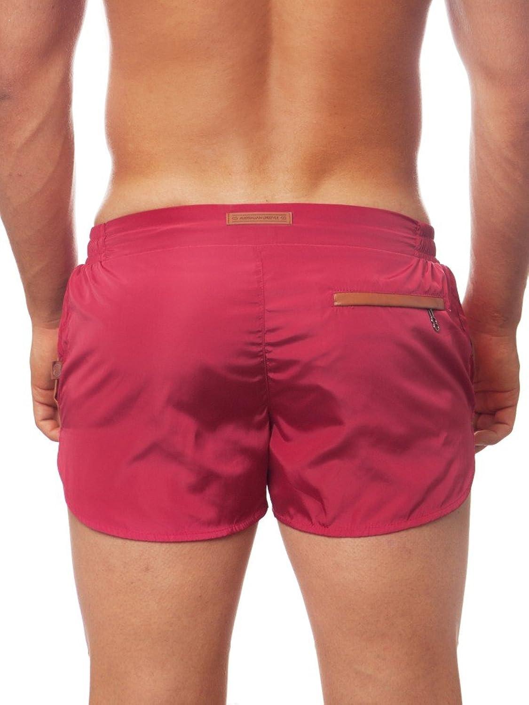 2Eros Sydney Swim Shorts Charcoal / Grey