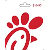 Chick-fil-A Gift Card $50