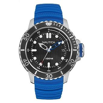 Reloj Nautica - Hombre NAD18517G