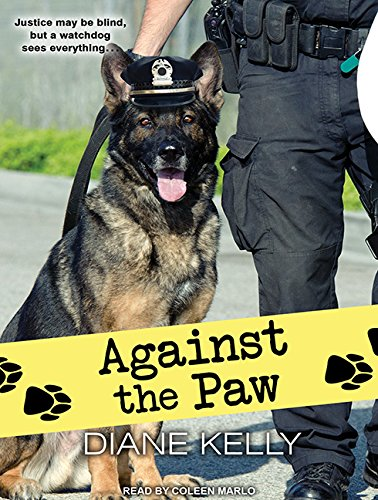 Book Cover: Against the Paw