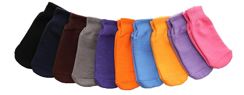 Wamvp Unisex Calcetines Antideslizantes de Deporte Calcetines Antideslizantes para Hombre Mujer Ni/ños Ni/ñas para Yoga Danza Trampol/ín Fitness Hogar