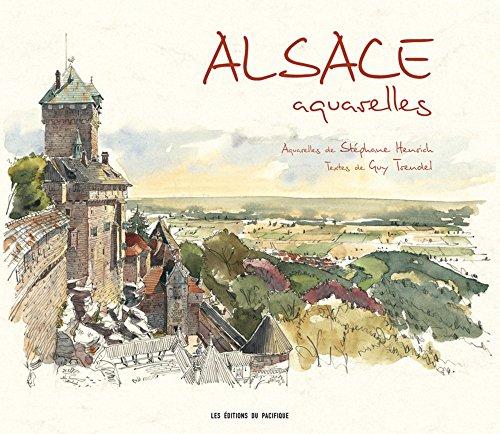 [R.e.a.d] Alsace aquarelles [D.O.C]