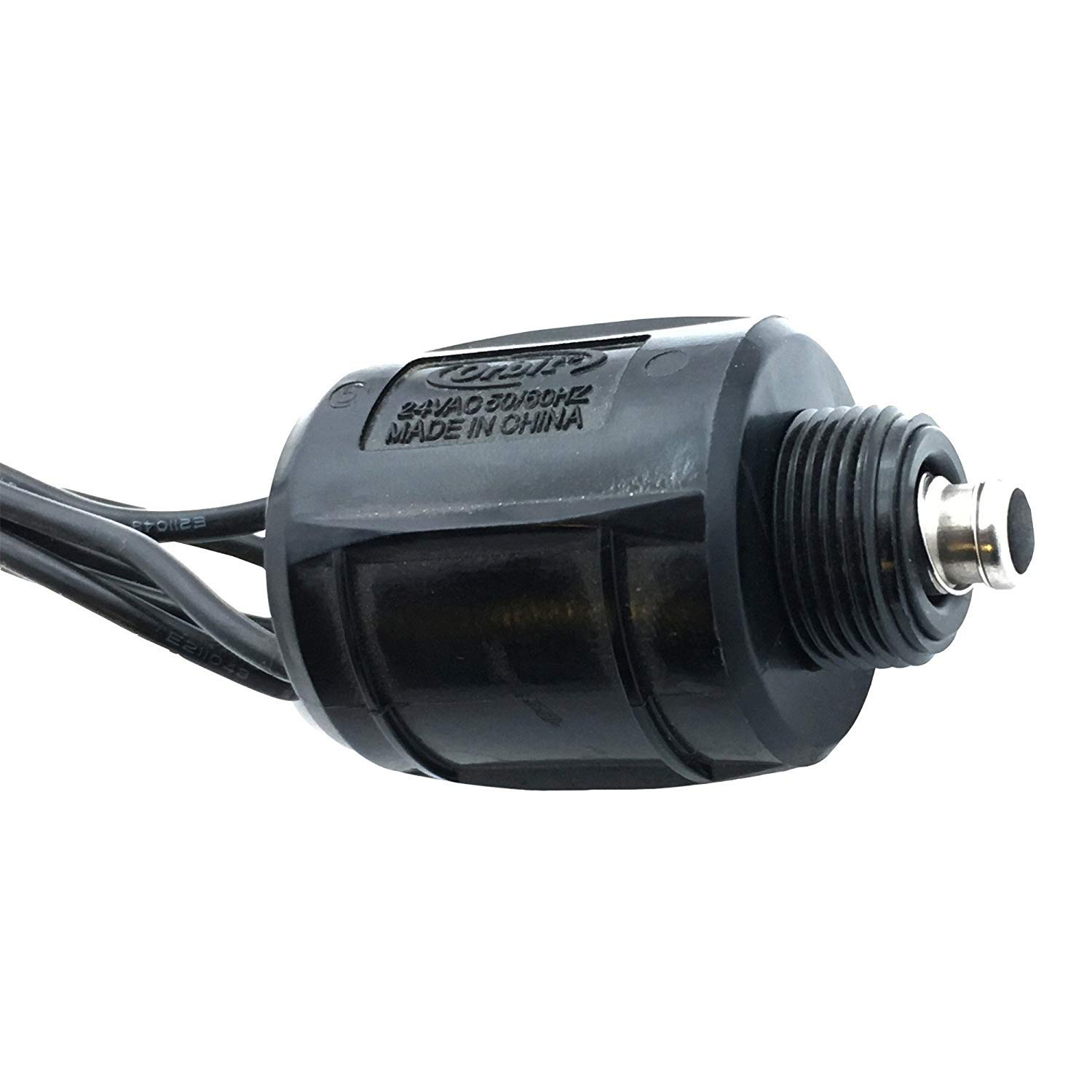 Best Rated In Automatic Underground Sprinkler Systems Helpful How To Replace An Irrigation Valve Diaphragm 10 Pack Orbit 24 Volt Solenoid Product Image
