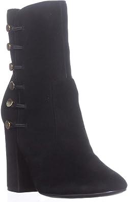 Guess Femmes Bottes: : Chaussures et Sacs