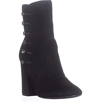 Cheap GUESS Lucena Black Suede UOSSDR on sale