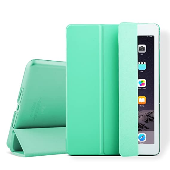 96f12e001a05 iPad mini Case, iPad mini 2 Cover, Supstar Slim-Fit Folio with Auto