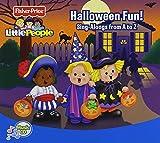 Halloween Fun Sing a to Z