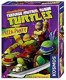 Kosmos 741631–Teenage Mutant Ninja Turtles: The Card Game