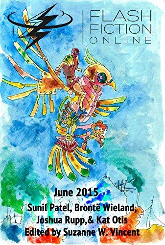 Flash Fiction Online - June 2015