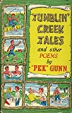 img - for Tumblin' Creek Tales and Other Poems - SIGNED BY AUTHOR book / textbook / text book