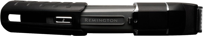 Remington BHT600 Body and Back Groomer, Black by Remington: Amazon ...