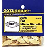 Eazypower 29998 R2 Mini Joiner Biscuits for Ryobi Joiner (50-Piece)