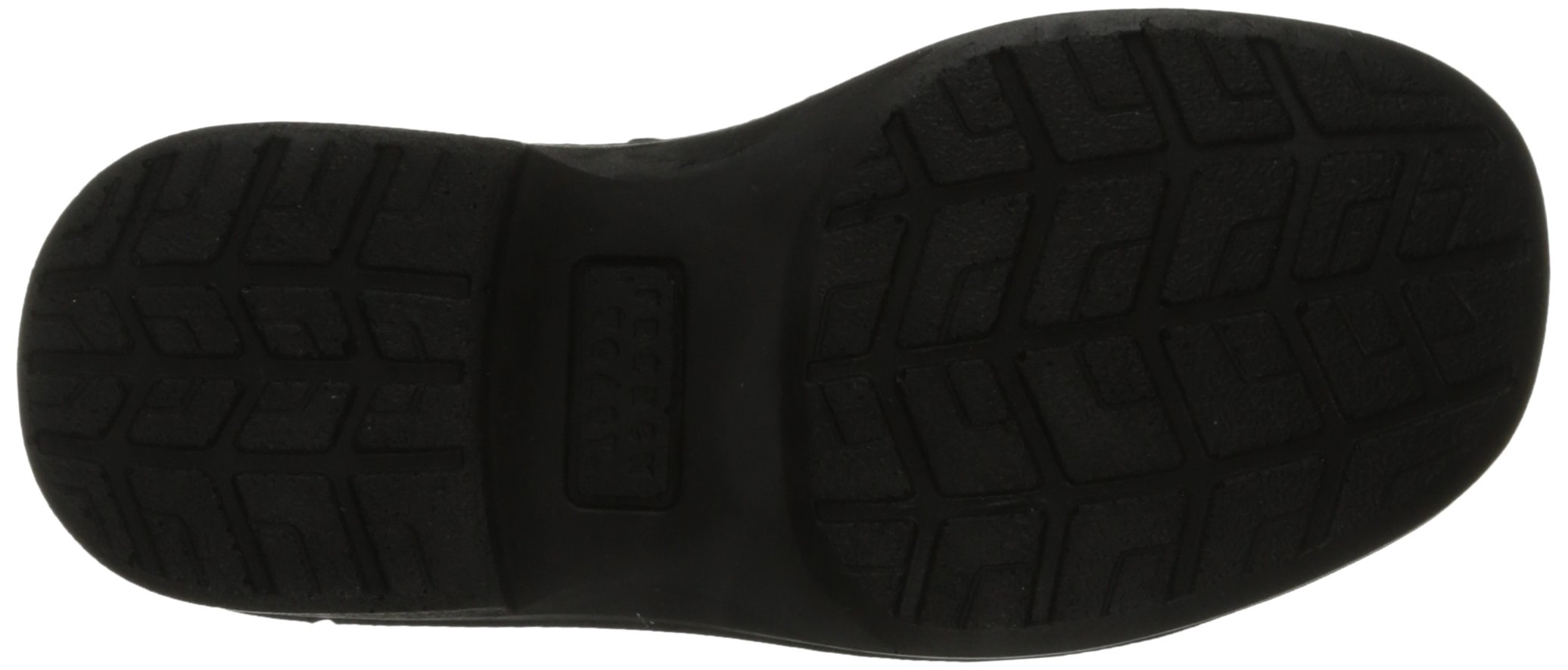 French Toast Mike Oxford (Toddler),Black,9 M US Toddler by French Toast (Image #3)