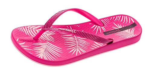 98cda7e1f Ipanema Women s Anat. Nature Fem Flip Flops  Amazon.co.uk  Shoes   Bags