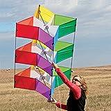Elevation Box Kite