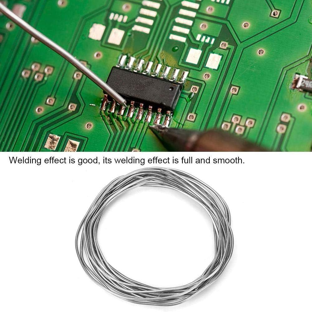 Welding Rods Copper Aluminum Cored Wire Low Temperature Welding Rod for Radiators Motors Batteries Household Appliances 1M
