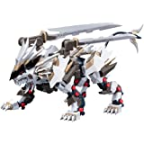 ZOIDS ZA Mugen Liger 1/100 scale ABS-made action figure