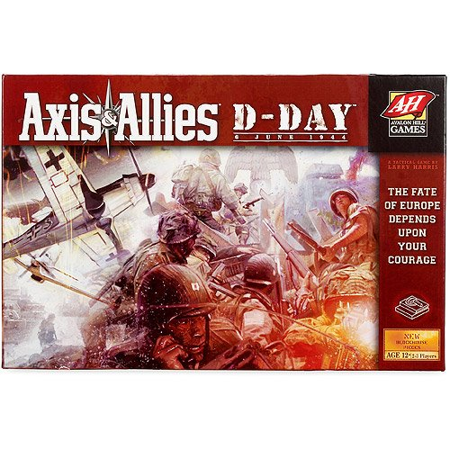 axis allies board game - 4
