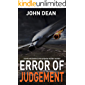 ERROR OF JUDGEMENT: A cold case ignites in this gripping murder mystery (Detective Chief Inspector Jack Harris Book 6)