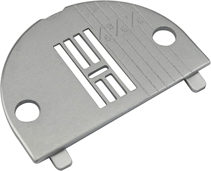 Nelco Home Sewing Machines NZ-5LG Needle Plate #NZ5LG For Brother