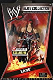 MASKED KANE - RINSIDE COLLECTIBLES ELITE EXCLUSIVE MATTEL WWE TOY WRESTLING ACTION FIGURE