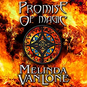 Promise of Magic Audiobook