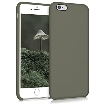 kwmobile coque iphone 6 plus