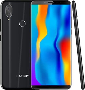 HAFURY NOTE 10 4G Android 9 Dual Sim Smartphone Libre Desbloqueado ...
